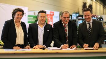 Landgard macht die Spoga+Gafa zur Pflanzenmesse