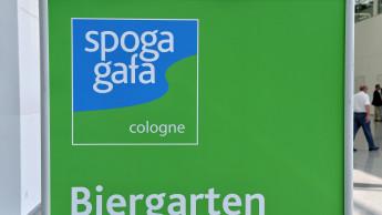 Impressionen von der Spoga+Gafa