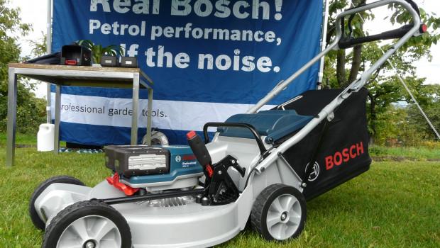 Bosch Profi-Geräte