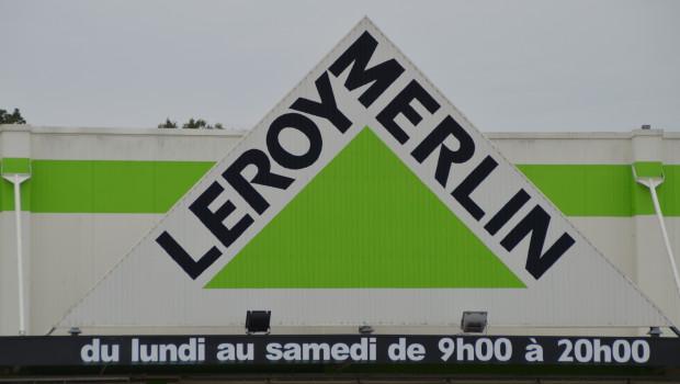 """Der """"Global Home Improvement Report 2016 by fediyma"""" informiert auch über die Top Ten im Weltmarkt. Auf Platz drei rangiert der europäische Marktführer Groupe Adeo, dessen Hauptvertriebslinie die französische Kette Leroy Merlin ist."""
