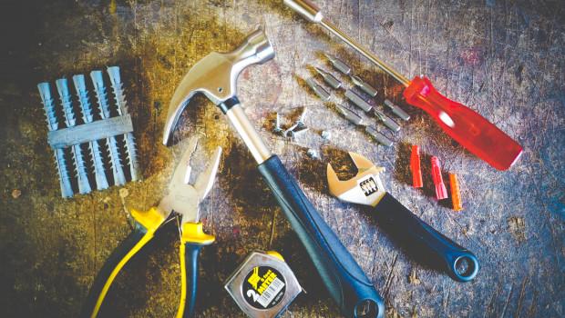 DIY-Produkte zählen gemeinsam mit der Floristik zu einer der Warengruppen mit dem höchsten Onlinewachstum.