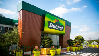 Dehner eröffnet Neubau beim ehemaligen Blumenland Brugger