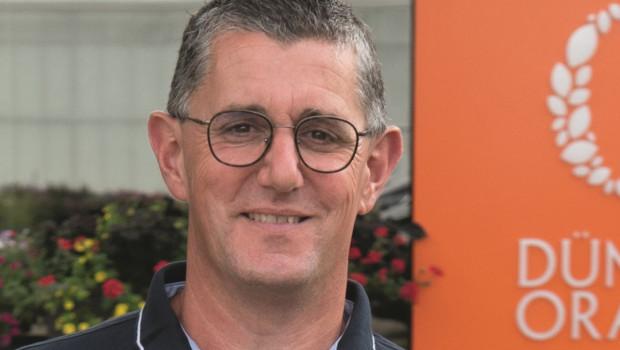 Michael van Eyk arbeitet jetzt als Sales Crop Specialist Perennials im Vertriebsteam von Dümmen Orange.