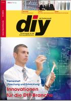 diy Ausgabe 10/2014