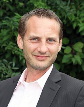 Jochen Wolf, DB Schenker