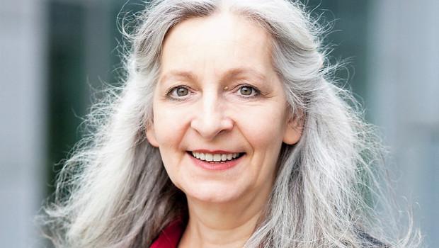 Gertrud Böcking ist seit genau 20 Jahren für den BHB tätig.