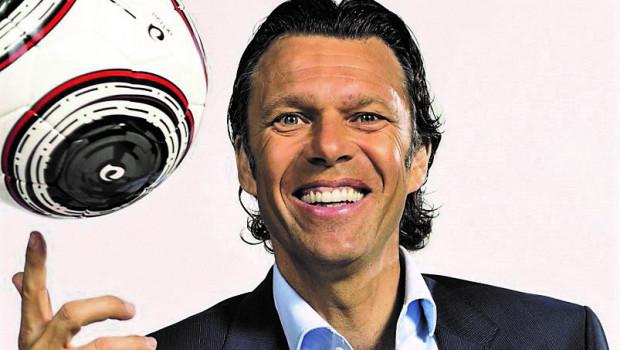 """""""Du bist die Entscheidung"""": Wie Weltklasseschiedsrichter Urs Meier das genau meint, wird er auf dem IVG-Forum Gartenmarkt erklären."""