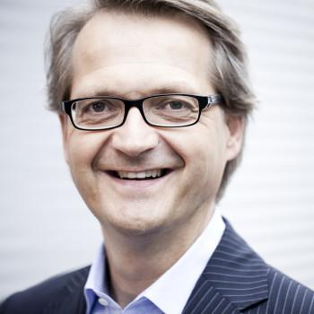 Ralf Klein-Bölting wurde heute zum neuen Vorsitzenden des Aufsichtsrats der GfK gewählt.