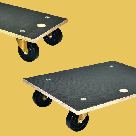 Wagner System, Gold Edition Maxi-Grip-Serie,