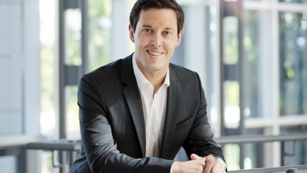 Gregor Riekena wird bei der Häfele GmbH & Co KG die Unternehmensleitung ergänzen.