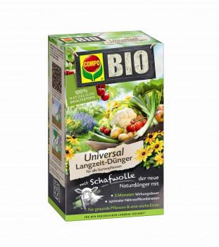 Compo, Bio Langzeit-Dünger