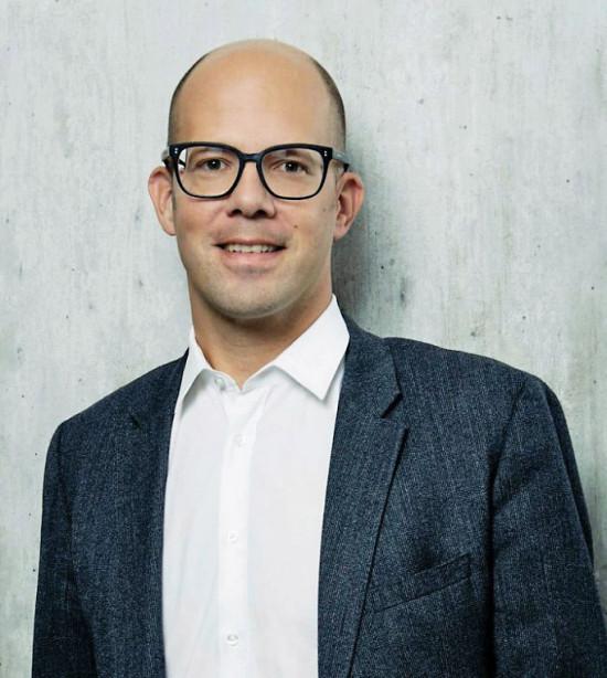 50 Jahre Obi, Dr. Sebastian Gundel, Leiter Obi next