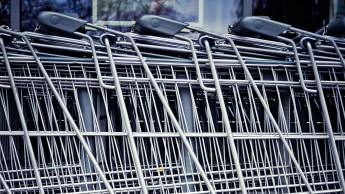 Verbraucherstimmung geht weiter zurück