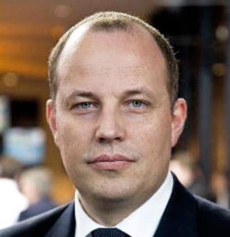 Markus Vieler