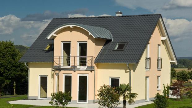 Trautes Heim, Glück allein: Jeder dritte Deutsche lebt in einem Einfamilienhaus.