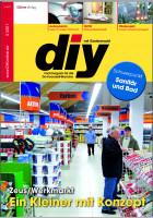 diy Ausgabe 5/2011