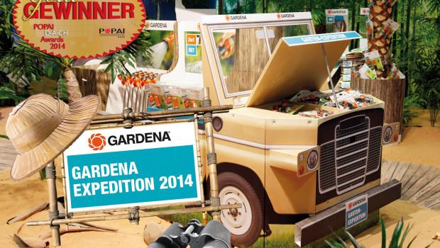 Gardena-Expedition