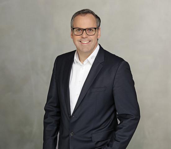Dirk Tolksdorf (49): Nachfolger von Zimmermann als Verkaufsleiter Mitte.