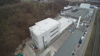 Varta baut neues Ausbildungszentrum