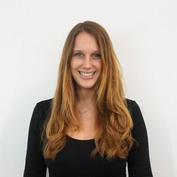 Hannah Eßwein von Hornbach ist eine von sieben mit dem #DigitalFemaleLeader-Award ausgezeichneten Frauen.
