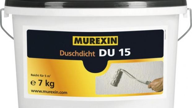 Murexin-Produkte werden in Österreich u. a. bei Hornbach vertrieben.