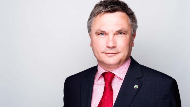 Leitet seit Oktober die Strategische Logistik bei der Hagebau Handelsgesellschaft für Baustoffe mbH & Co. KG: Reinhold Hubert.