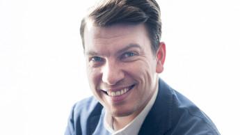 Müller ist neuer Bereichsleiter Konsumgüter