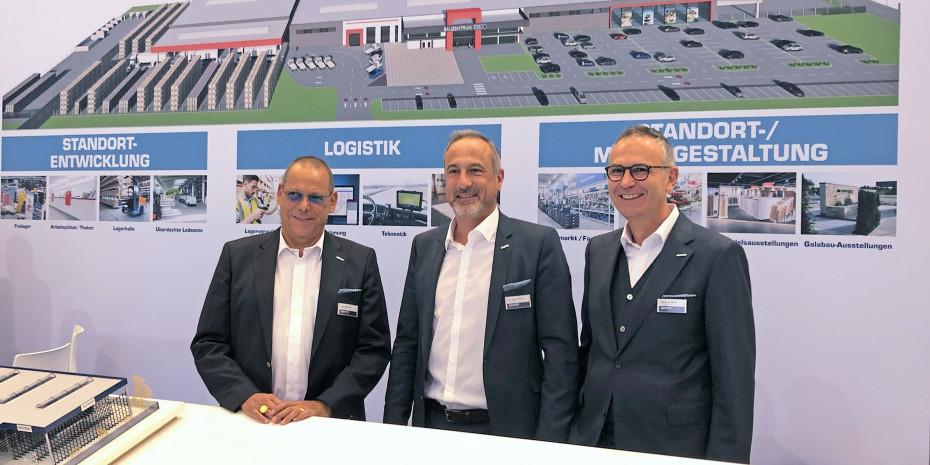 Eurobaustoff, Geschäftsführer, Hartmut Möller, Dr. Eckard Kern, Jörg Hoffmann