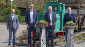 Floragard-Aufsichtsrat neu aufgestellt