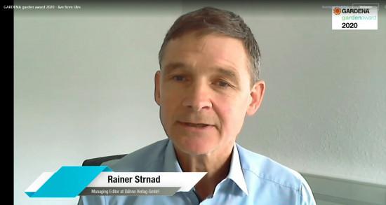 diy-Redakteur RainerStrnad