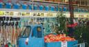 Kundenzufriedenheit im Gartencenter
