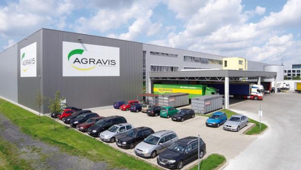 Die Agravis erwirbt 14 Raiffeisen-Märkte von RWZ Rhein-Main zum 1.7.