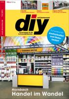 diy Ausgabe 7-8/2015