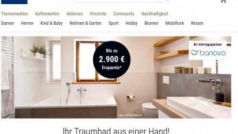 Hamburger Kaffeeröster vermittelt Komplettsanierungen fürs Bad