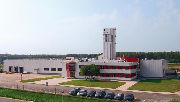 Mit Übernahme aller Anteile der operativen Einheiten in Russland strebt die Meffert AG den Ausbau ihrer Marktposition an.