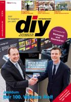 diy Ausgabe 5/2016
