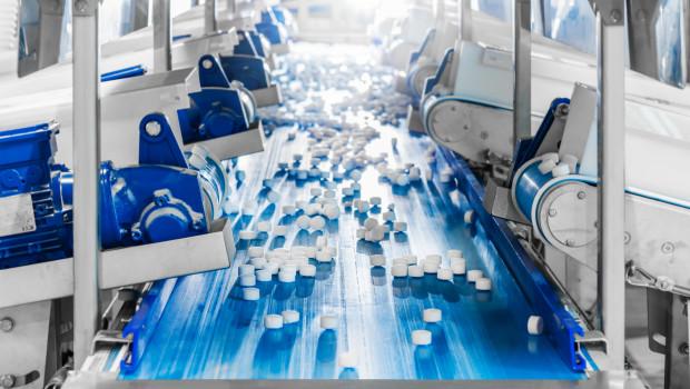 Die Produktion von Salztabletten in Staßfurt ist bereits angelaufen, und die ersten Lieferungen an Kunden werden bereits getätigt. Die Herstellung und Konfektionierung von Salztabletten wird den größten Teil des Produktportfolios der neuen Siedesalzanlage ausmachen.