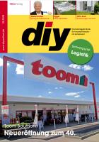 diy Ausgabe 10/2018