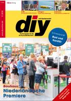 diy Ausgabe 11/2015