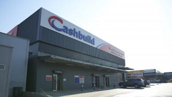 Cashbuild beendet 2020/21 mit einem Plus von 25 Prozent