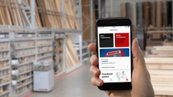 Händler setzen auf App-Daten zur Kundenanalyse