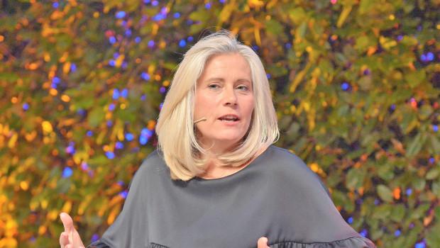 Kingfisher-CEO Véronique Laury wird das Unternehmen im September verlassen.