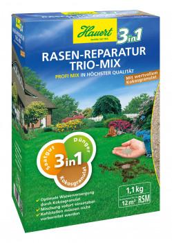 Hauert-Dünger, Rasen-Reparatur TRIO-MIX