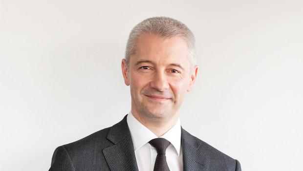 Ab 2018 steht der Westschweizer Fabrice Zumbrunnen an der Spitze der Migros.