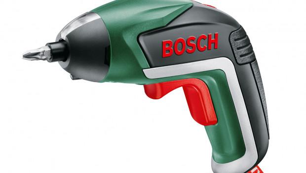 Bosch, Hersteller des meistverkauften Elektrowerkzeugs, des Ixo, wird von seinen Kunden mit viel Vertrauen bedacht.