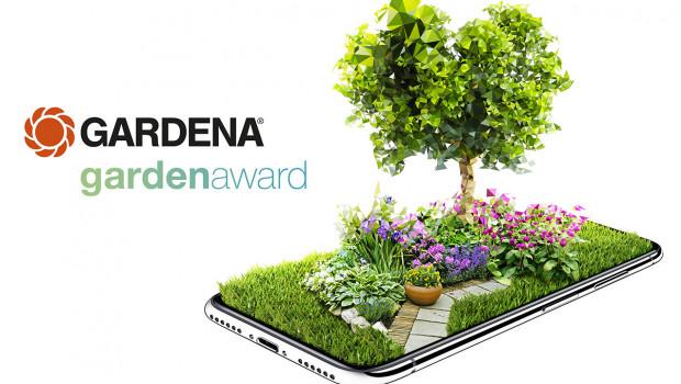 Der Gardena garden award wird bereits zum dritten Mal vergeben.