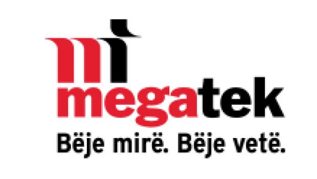 Megatek gehört zur Teqja-Gruppe.