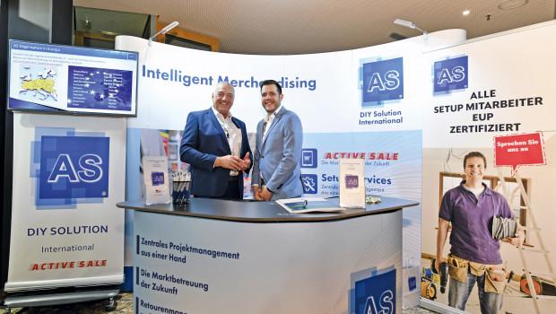 AS Industrievertretungen GmbH, EUP–Zertifizierung, Reportingsysteme