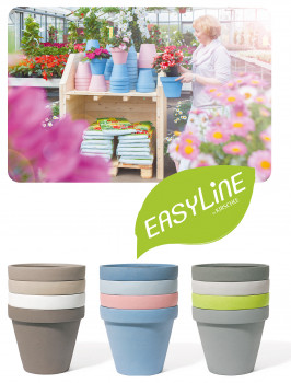 E. KIRSCHKE GmbH, EasyLine-Konzept