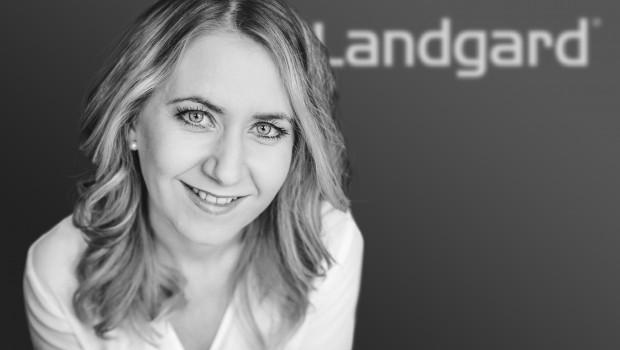 Melanie Schneider hat bei Landgard zusätzlich Aufgaben als Geschäftsführerin der Servicegesellschaft übernommen.